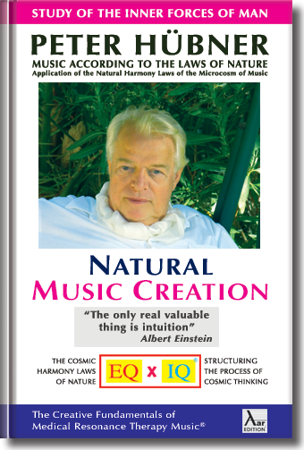 Peter Hübner - Natural Music Creation
