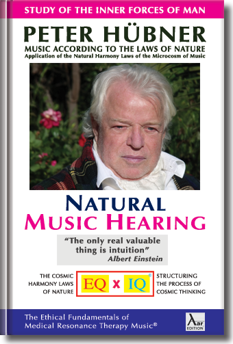 Peter Hübner - Natural Music Hearing